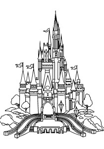 Return to childhood - Coloring Pages for Adults4