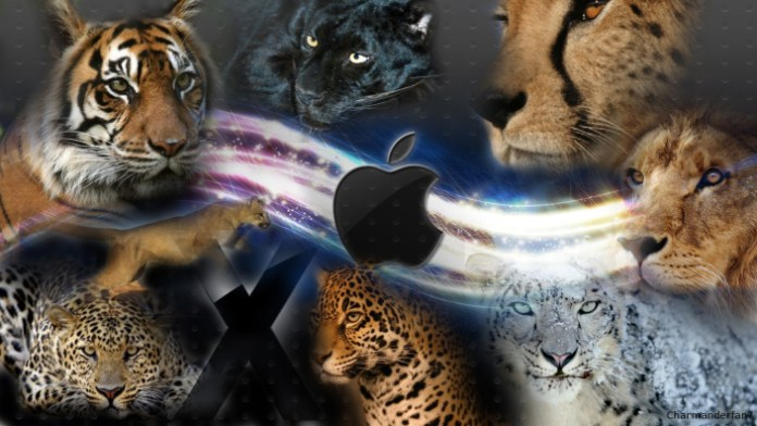 OS X 10.9 to Bring Enhancements to Finder, Safari, Multiple Monitor Support, and Multitasking