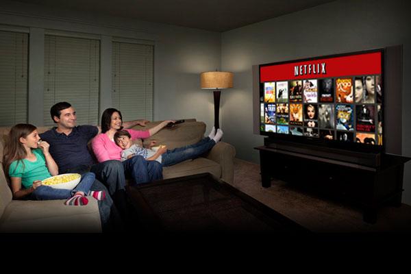 Netflix Starts Testing 4K Ultra-HD Videos Ahead of 2014 Launch