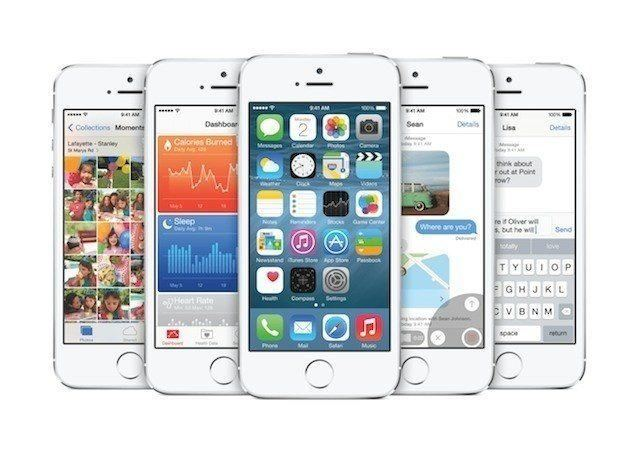 iOS 8 SDK With Over 4,000 New APIs