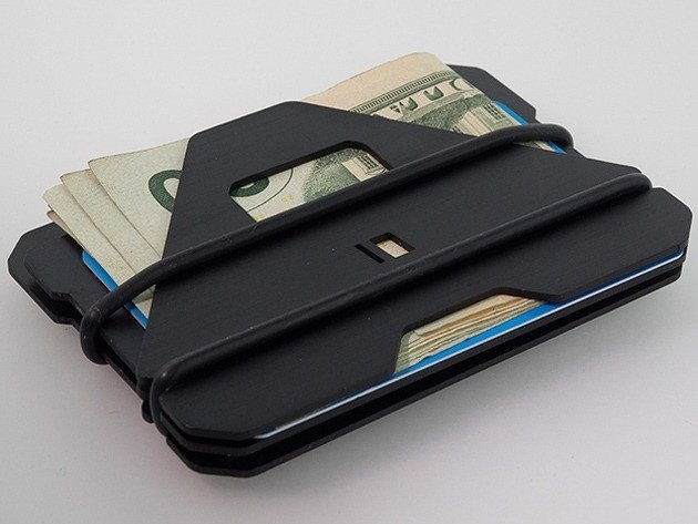The A3 Wallet: Keep Your Currency Protected & Versatile
