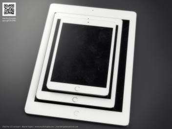 12-inch iPad 3