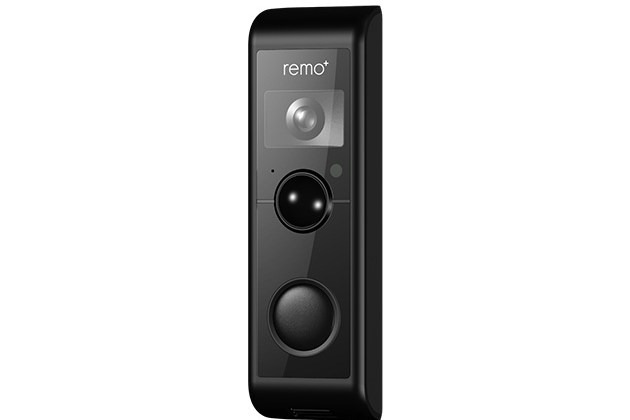 RemoBell® W: Equipped Smart Video Doorbell Camera with Chime for $159
