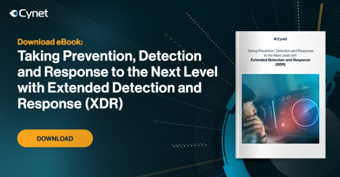 The Next Level of Prevention, Detection and Response [New Guide]