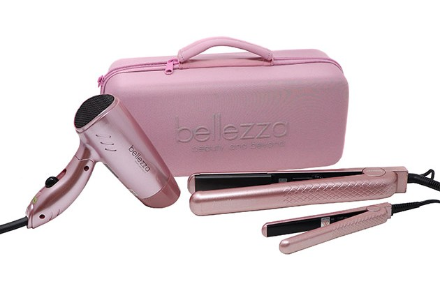 Bellezza Travel Blowout Kit for $56