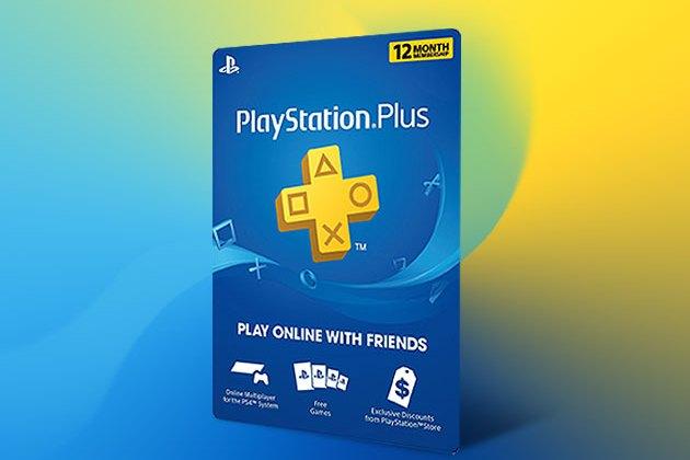 The Complete Entertainment Bundle ft. Playstation Plus for $199