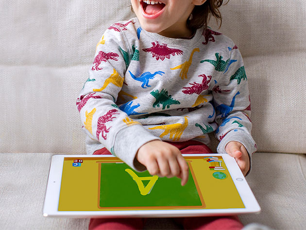 Homer – The #1 Learn to Read App for Kids: 12-Month Subscription for $38