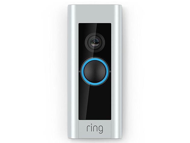 Ring Video Doorbell Pro for $224