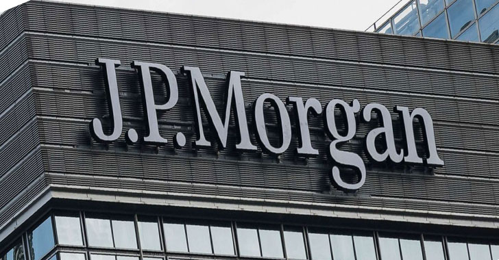 JP Morgan Chase Hack