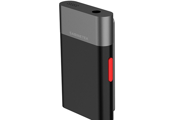 AudioWow: Wireless Audio Studio in a Matchbox Size for Mobile Phone for $159