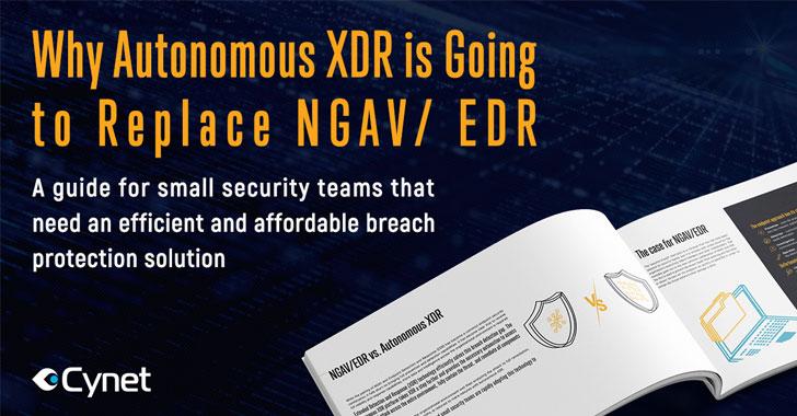 Autonomous XDR