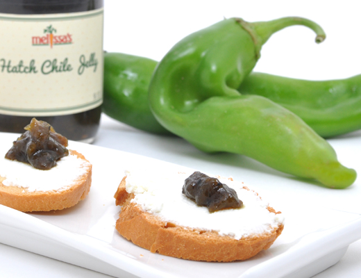 hatch chile jelly