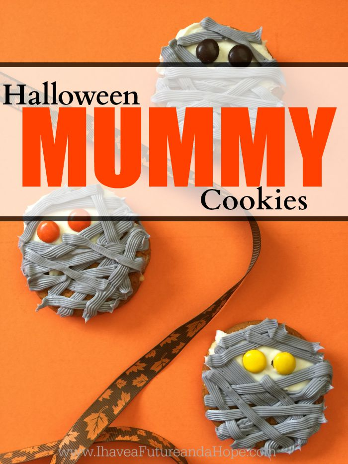 Mummy Pinterest WM