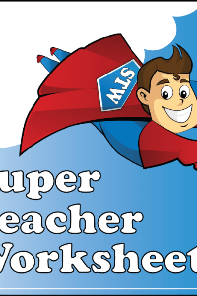 Super Teacher Worksheets Review: Homeschool Printables