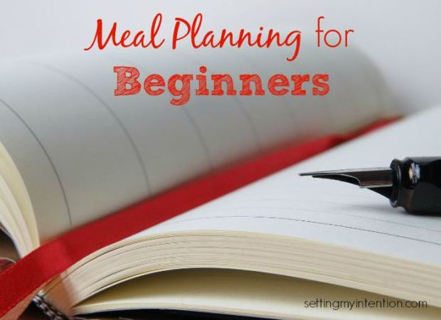 Meal Planning, Fall Bucket List and more: It's Pick your Pin #19