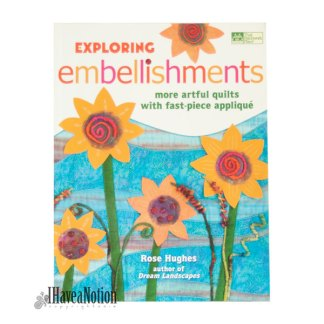 Cover of Exploring Embellishments