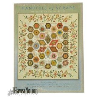 Cover of Handfuls of Scraps