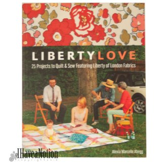 Cover of Liberty Love