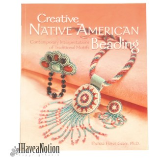 Cover of Creative Native American Beanding