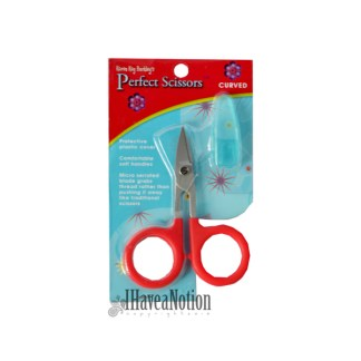 Perfect Curved Tip Scissors