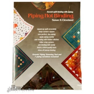 Cover of Piping Hot Binding