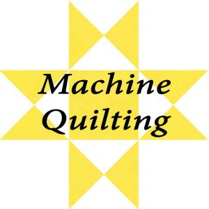 Machine Quilting Notions
