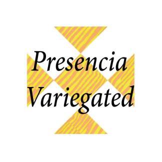 Presencia Variegated Colors