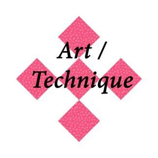 Art Books and Technique