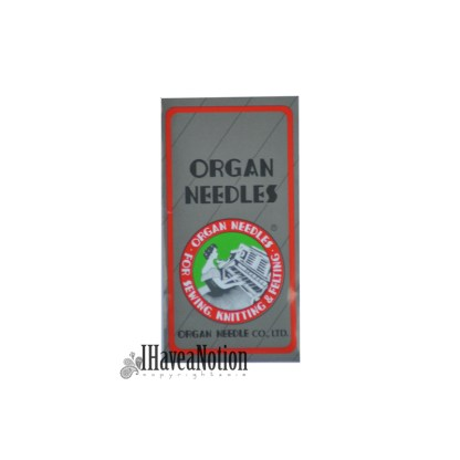 Organ Needle Package