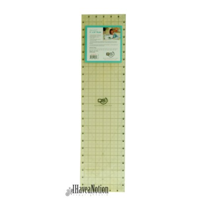 Quilters Select 6x24 inch Rotary Ruler