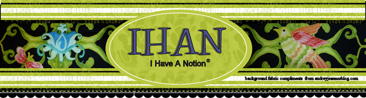 old I Have A Notion web banner