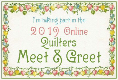 2019 Online Quilters Meet and Greet