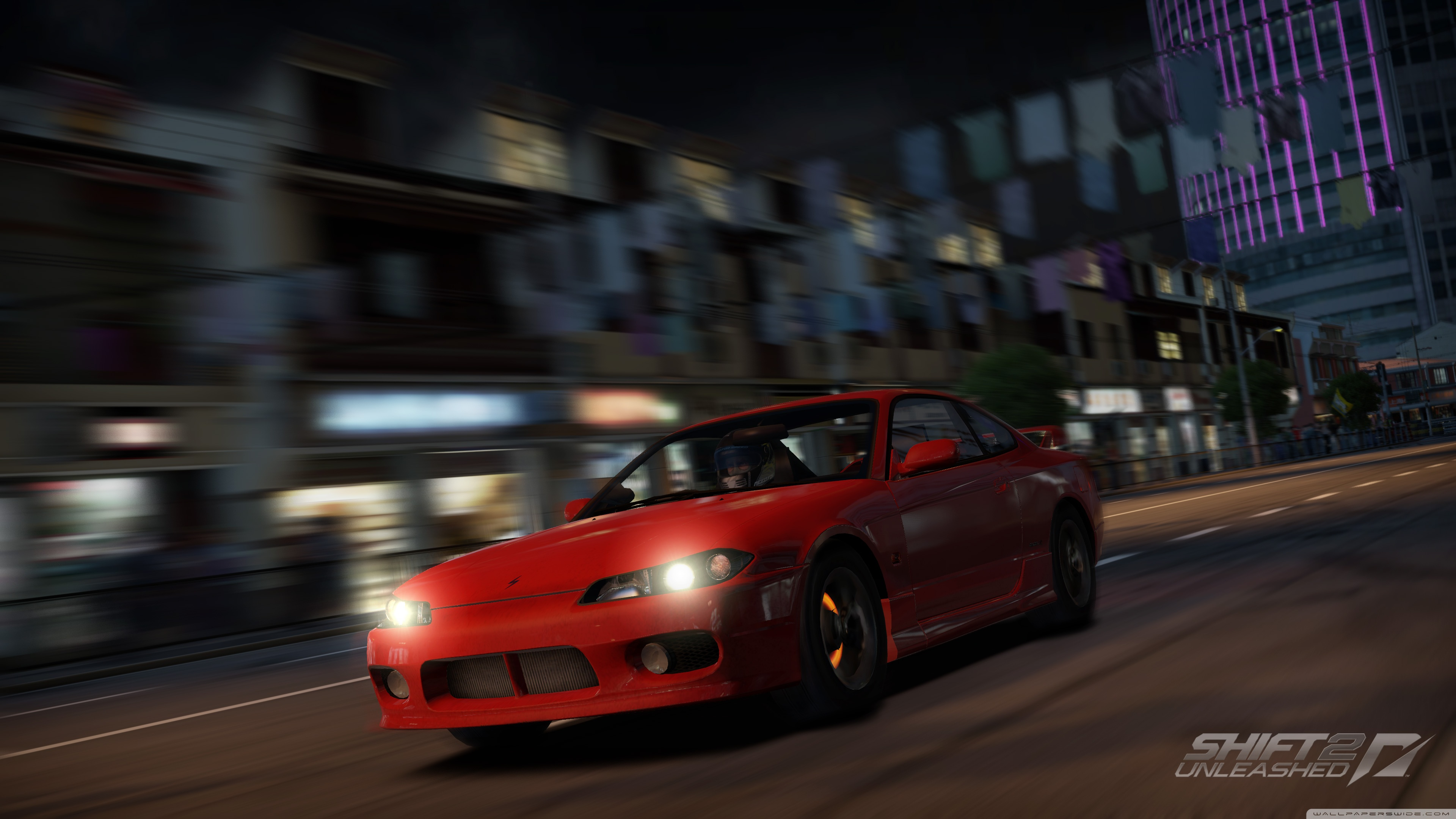 Nfs Shift 2 Unleashed Hd Wallpapers I Have A Pc