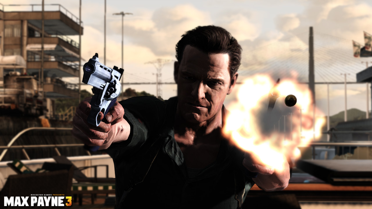 Max Payne 3 Hd Wallpapers I Have A Pc