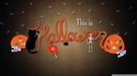 happy halloween screensavers