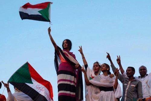 Sudan: donne in rivolta contro gli stupri