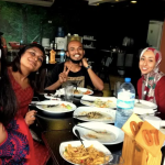 How I planned my trip to Sri Lanka? How I met my Host Family?