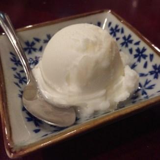 Lychee Ice Cream
