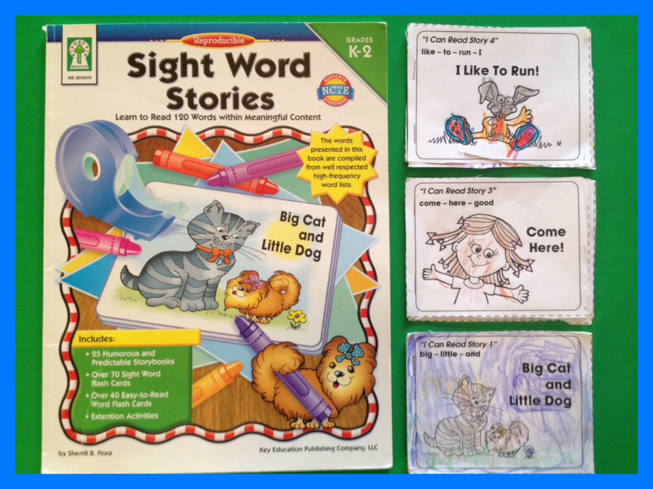 No Greater Printable Kindergarten Worksheet