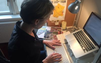 Other people's side-projects: 1. writing a book