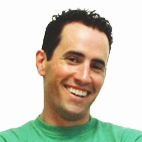 Adam Scheuer founder of iHaveUC.com