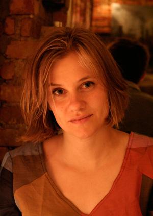 Ingrid Sweden Colitis Writer