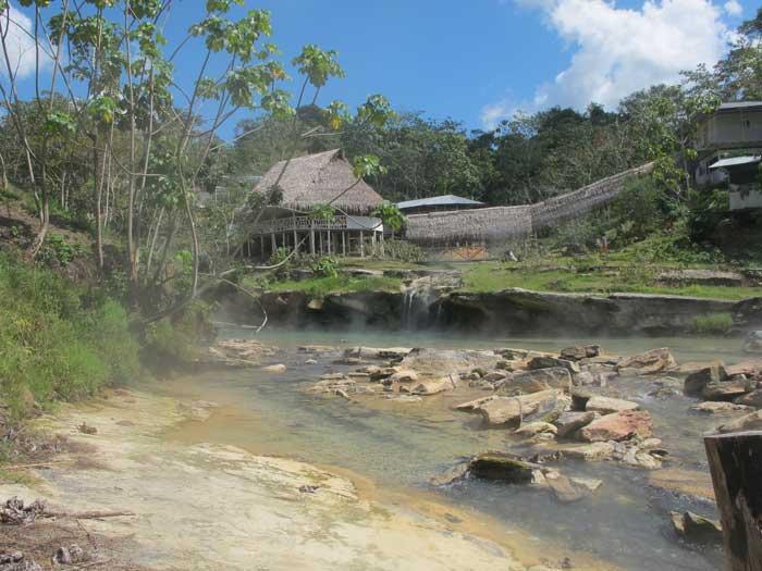 Mayantuyacu