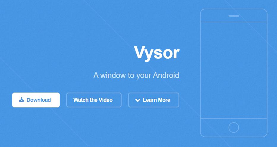 So steuern Sie das Android-Telefon fern (mithilfe eines PCs oder eines anderen Android-Geräts)