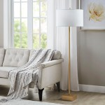 Ink Ivy Carerra Marble And Metal Table Lamp Silver See Below Iif21 0075 Tools Home Improvement Lighting Ceiling Fans