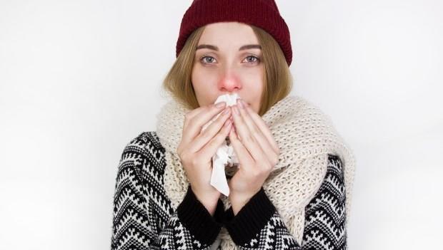 感冒老是反反覆覆,好不了?原因可能出在這2個「壞習慣」