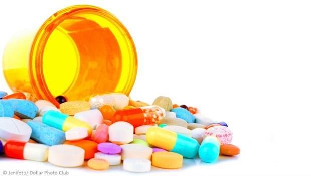 一次開10幾顆藥,才算好醫師?小心!你可能只是吃進「味素藥」