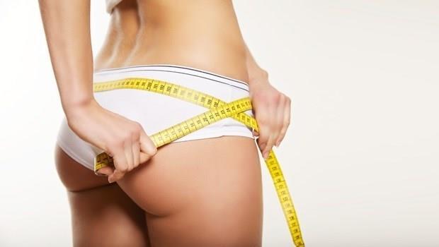 穿錯內褲,害你下半身瘦不下來!4個方法教你疏通淋巴、甩脂肪