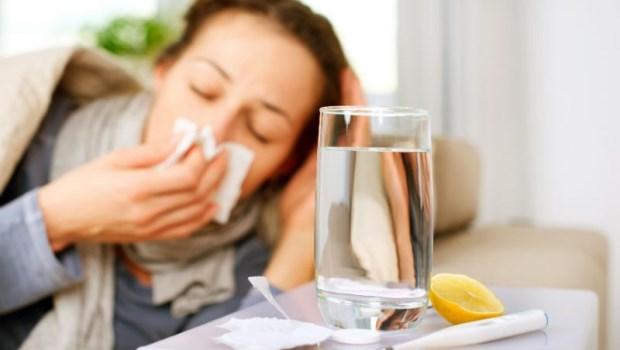 破除感冒3大迷思:吃維他命C,感冒才會好得特別快?