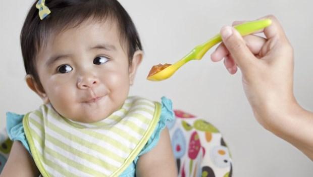 別再亂吃鈣粉了》小兒科醫師:想讓寶寶頭好壯壯,就補醫學會認證的這兩味!